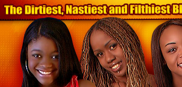 Sexy Black Teens